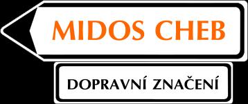 Logo Midos Cheb