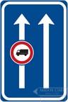 informativní dopravní značky