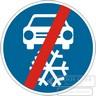 prikazové dopravní značky